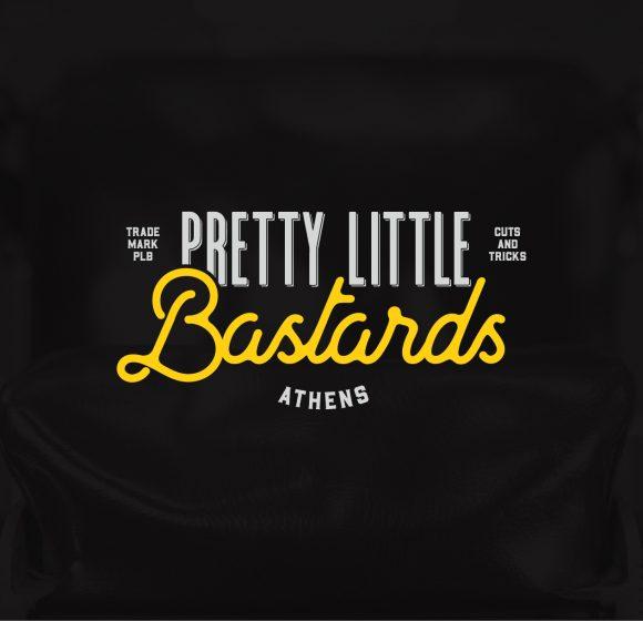 Pretty Little Bastards