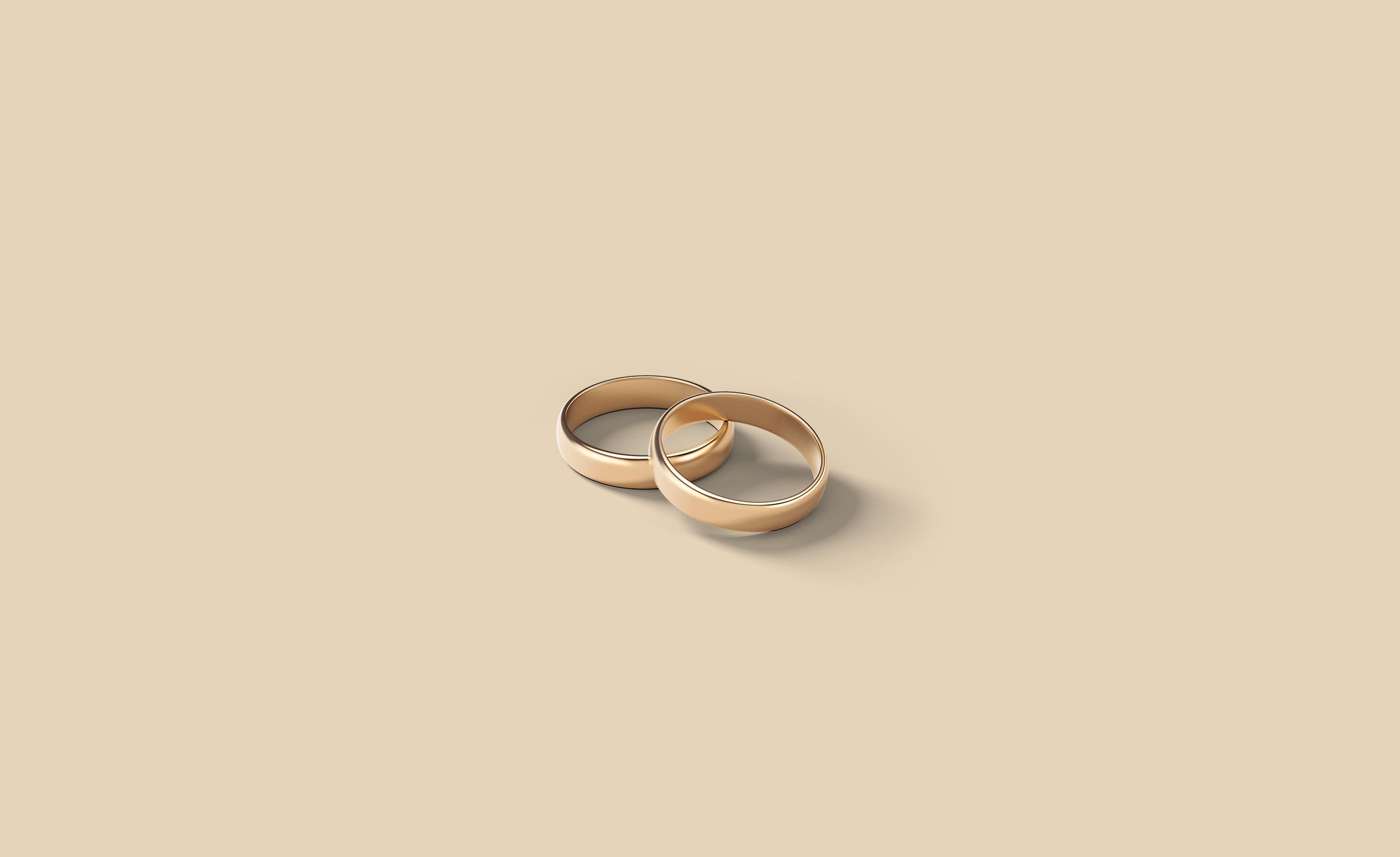 MIRAYA WEDDING RINGS