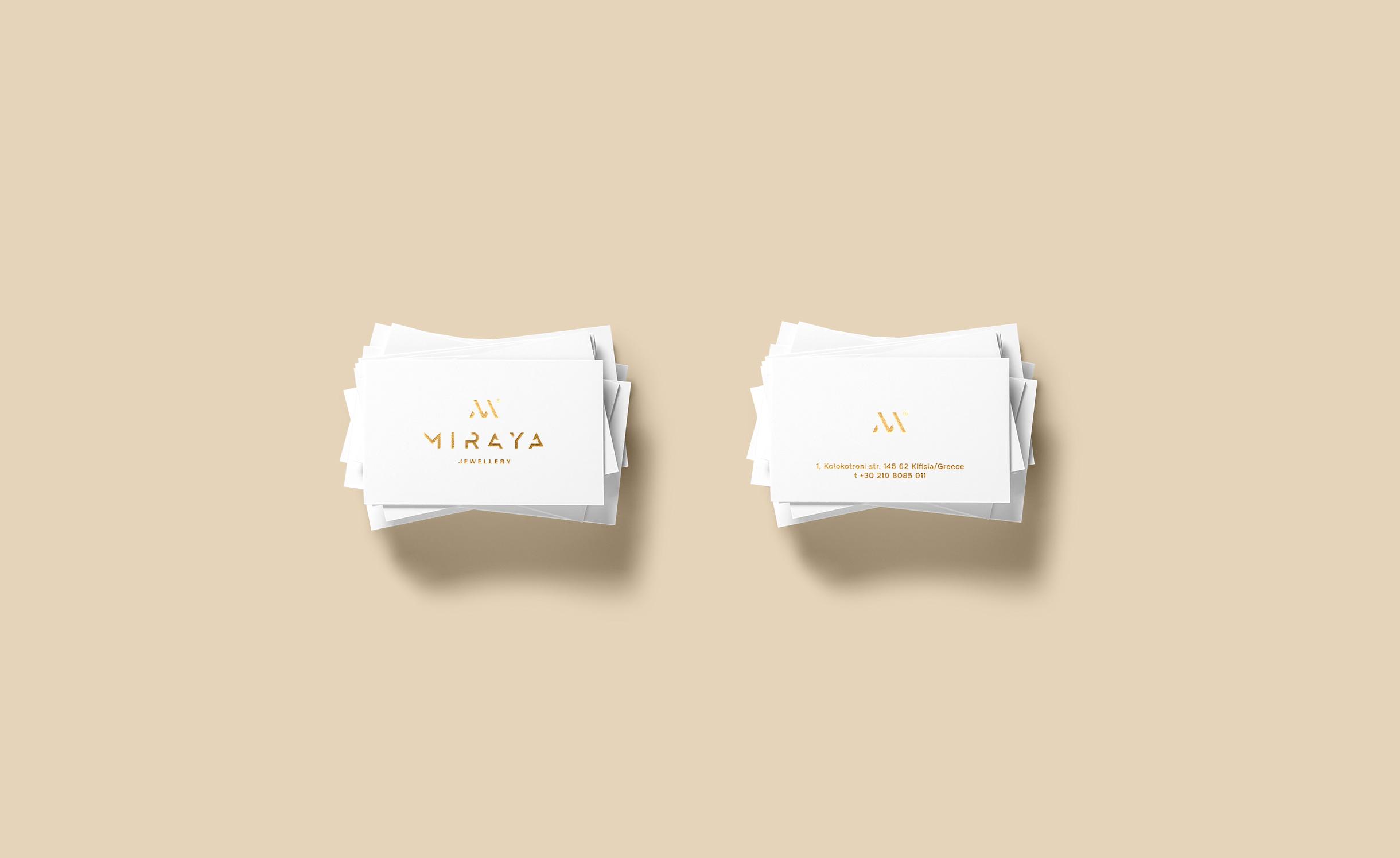 MIRAYA ID CARDS